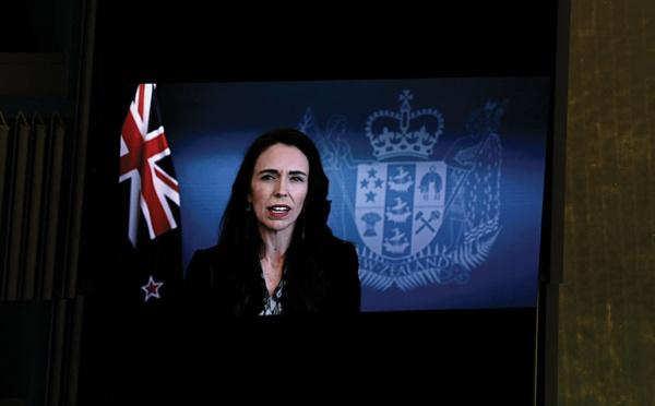 La Nouvelle-Zélande va doper ses aides internationales pour le climat avant la COP26