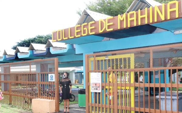 Plus de 2 millions de Fcfp détournés à l'APE du collège de Mahina