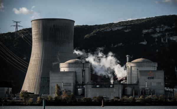 Un scénario renouvelable et sans nucléaire, pour alimenter le débat présidentiel