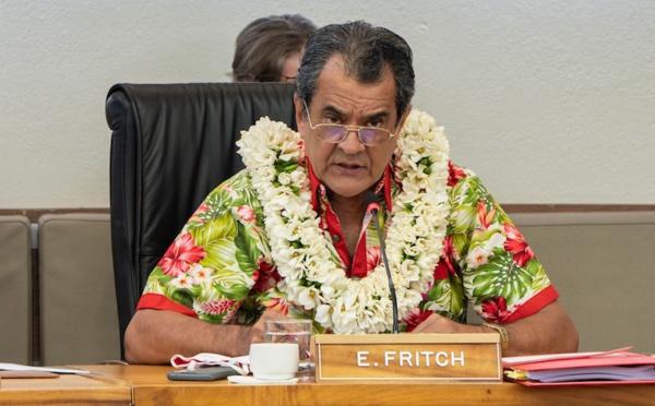 Fritch annonce une hausse du Smig en 2022