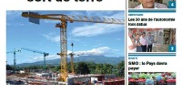 TAHITI INFOS N° 209 du 27 juin 2014