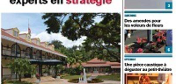 TAHITI INFOS N°241 du 27 août 2014