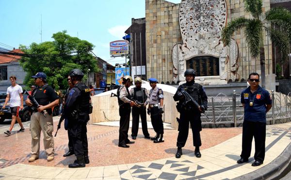 Indonésie: une rivalité entre jihadistes de l'EI risque d'entraîner de nouveaux attentats en Asie