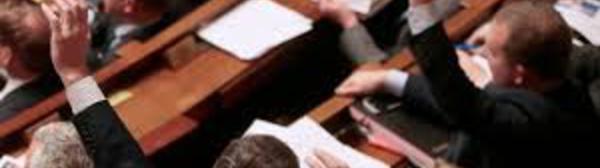 L'Assemblée nationale a voté le projet de révision constitutionnelle par 317 voix contre 199