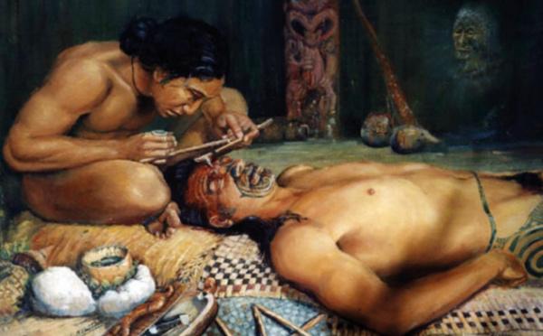Le tatouage, son origine et sa pratique aux temps anciens