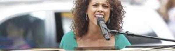 Foot: Alicia Keys chantera en ouverture de la finale de la Ligue des champions