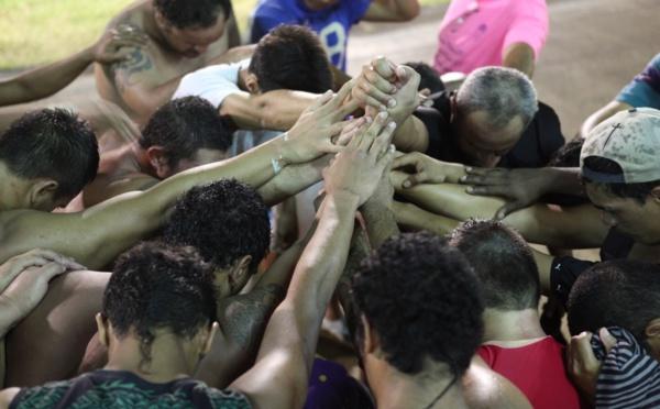 Rugby – Coupe de rugby à XV 2016 : Le rugby polynésien n'est pas mort