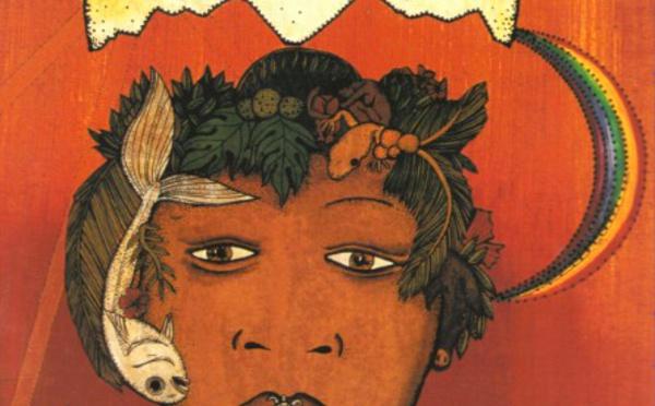 Légende de la création du monde par Ta'aroa