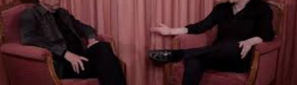 Jean-Michel Jarre enrôle Edward Snowden pour son nouvel album