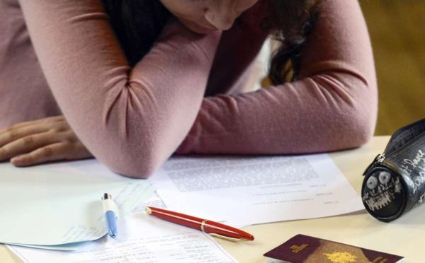 Page enfant : Comprendre, guérir, prévenir le stress