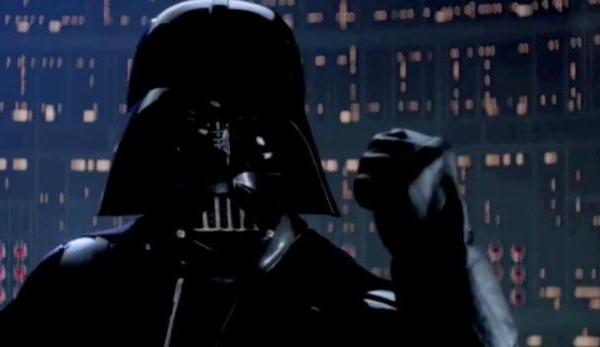 """Dark Vador de retour dans le prochain """"Star Wars"""""""