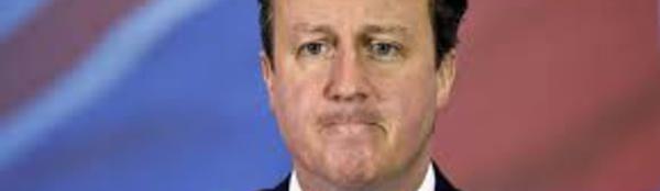 GB: Le Premier ministre David Cameron annonce une démission prochaine