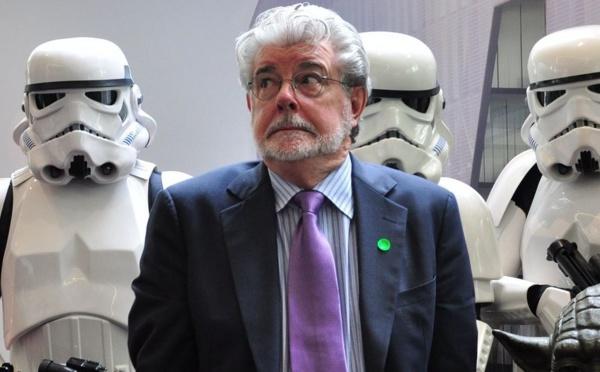 George Lucas construira son musée en Californie plutôt qu'à Chicago