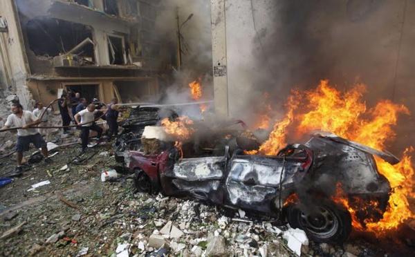 Libye : 4 morts et 14 blessés dans l'explosion d'une voiture piégée (responsable)
