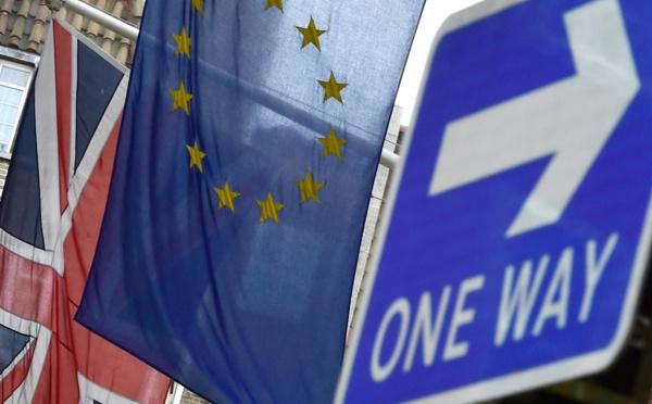 Après le choc du Brexit, les dirigeants européens discutent à Berlin de l'avenir de l'UE