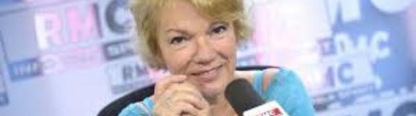 Brigitte Lahaie quitte RMC qui se recentre sur l'info