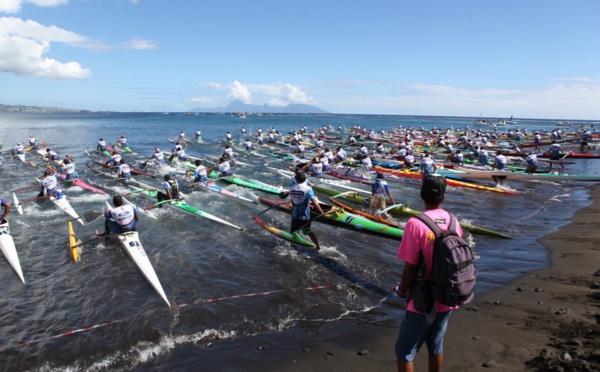 Va'a V1 – Te Aito 2016 : Le va'a polynésien se projette dans le futur