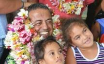 """Une """"opération cartables"""" pour les enfants à Raiatea"""