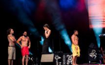 Tamari'i Ha'uti  : le concert pour la solidarité n'a pas attiré la foule