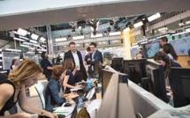 """franceinfo: préavis de grève à la radio pour que la direction """"dévoile son projet"""""""