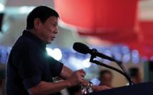 """Philippines: Duterte accusé par une sénatrice d'être un """"tueur en série"""""""