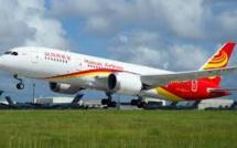 Hainan Airlines annonce les premières lignes sans escale reliant Los Angeles à Chengdu et Chongqing en Chine