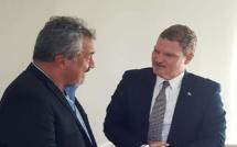 La Polynésie participe au 15ème Forum européen de l'OCTA à Aruba