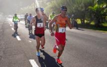 Course à pied : Le championnat de Polynésie de semi-marathon 2017, c'est ce dimanche