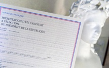 Présidentielle : la phase de recueil des parrainages s'achève le 17 mars