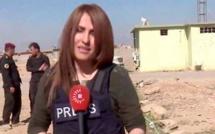 Une journaliste kurde irakienne tuée à Mossoul (chaîne TV)