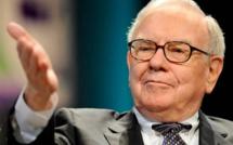 """Buffett tacle Trump en saluant l'apport des """"immigrés"""" à la prospérité américaine"""