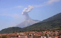 Guatemala : éruption du volcan Fuego, les cendres menacent la capitale