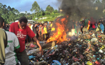 """Papouasie: 122 accusés au procès du lynchage de sept """"sorciers"""""""
