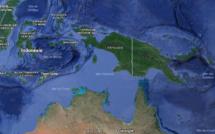 Un Philippin secouru après avoir dérivé 56 jours en mer (presse)