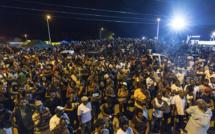 """Grève générale en Guyane, une délégation de ministres bientôt """"sur place"""""""