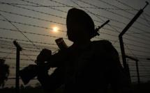 Le Pakistan construit une barrière à sa frontière avec l'Afghanistan