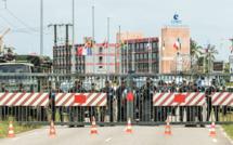 Retour à la normale progressif en Guyane, durcissement du conflit social à EDF