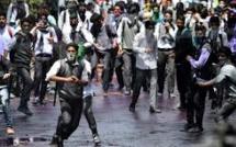 Contre les violences, le Cachemire indien bloque les réseaux sociaux