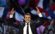 Les premières mesures du quinquennat Macron
