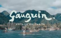 """Bande annonce du film """"Gauguin : voyage de Tahiti"""""""
