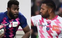 Deux rugbymen du Stade français seront jugés pour agression sexuelle et violences en état d'ivresse