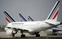 Air France: accord unanime pour les hôtesses et stewards