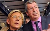 Fraude fiscale: le parquet demande un procès pour le couple Balkany