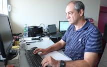 Jean-Claude Hoen est passé par l'Essec pour dynamiser sa société