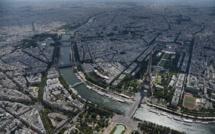 JO-2024 - Paris redevient olympique