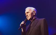 """Le chanteur, 93 ans, offrira le même concert qu'à Paris, soit """"23 chansons en 1h40, sans entracte"""" !"""