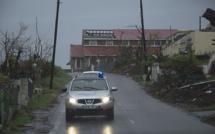 Maria fait 2 morts et 2 disparus en Guadeloupe et s'éloigne de St-Martin et St-Barth