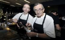 """Las de la """"pression"""", le chef Sébastien Bras renonce à ses trois étoiles Michelin"""