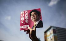 Législatives au Japon: vers une large victoire du Premier ministre