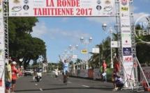 Cyclisme: La ronde tahitienne 2018 se prépare